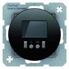 Терморегулятор теплого пола электронным дисплеем 20452045