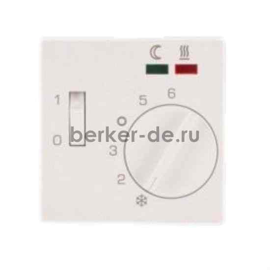 Терморегулятор теплого пола с датчиком пола, слоновая кость 16726082 + FRe 525 22